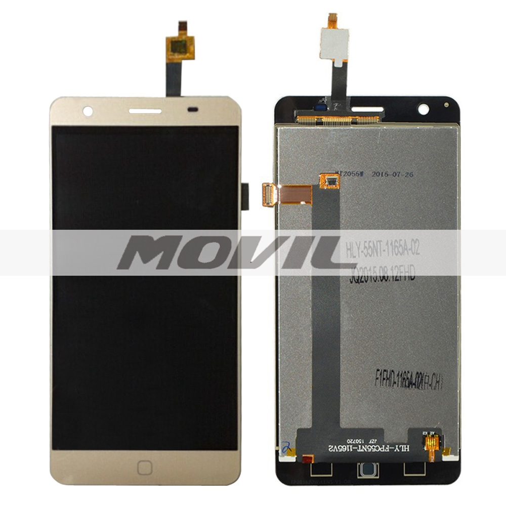 Golden Original replacement for Elephone P7000 LCD and touch screen assembly for Elephone P7000