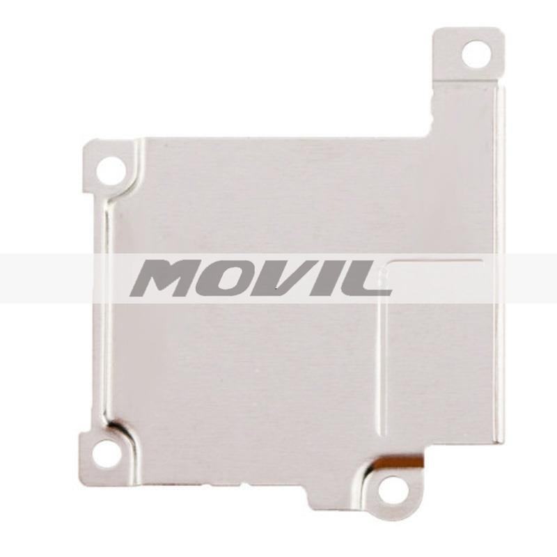 Guarantee Original LCD Screen Flex Connector Metal Bracket For Apple iPhone 5s