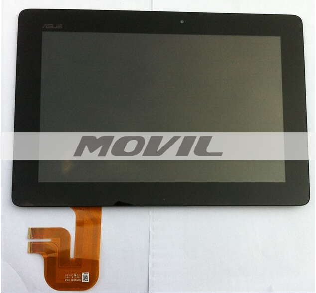 High qualityLCD Digitizer with frame+Touch Screen For Asus Transformer Pad TF201 TCP10C93