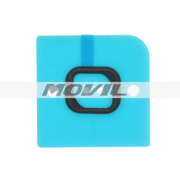Home Button Rubber For iPhone 5C Replacement Parts