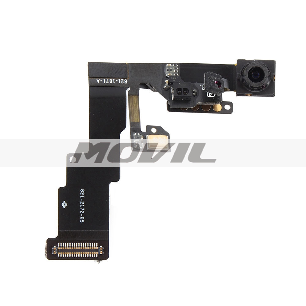 Hot Front Small Camera Lens Flex Cable Ribbon Replacement Part For iPhone 6 6G 4.7