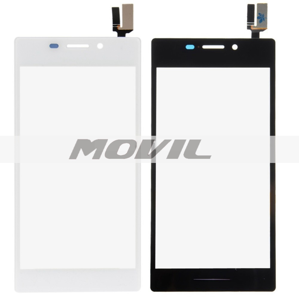 Hot Sale Replacement Touch Screen Glass Digitizer fit for Sony M2 D2305 D2306 B0450 P