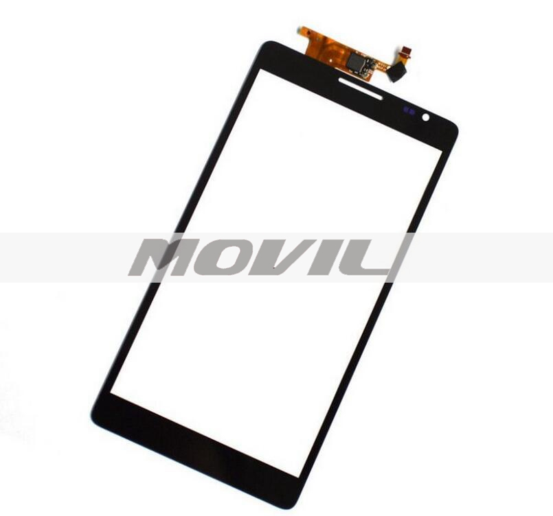 Huawei Ascend Mate MT1-U06 Touch Screen Touch Panel Digitizer Glass Lens Repair Parts Replacement