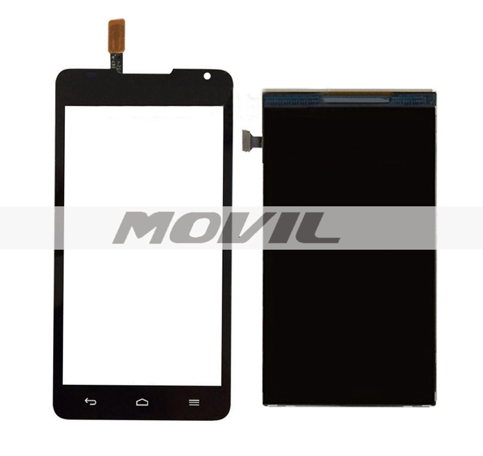 Huawei Ascend Y530 LCD Display Panel Screen Monitor + Black