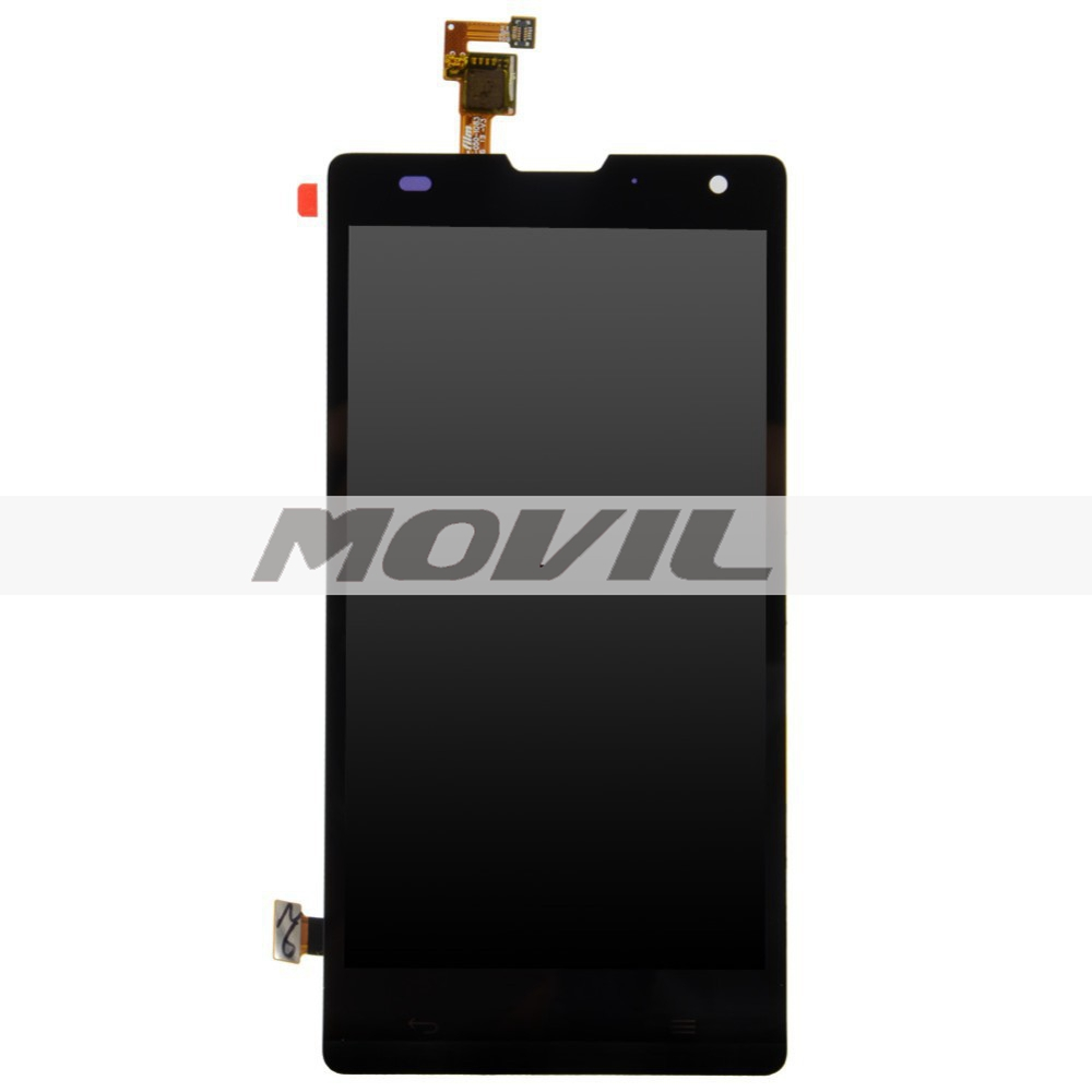 Huawei G740 Honor 3C H30-U10 H30-T10 H30-T00 H30-L01 LCD Display Touch Panel Screen Assembly Replacement