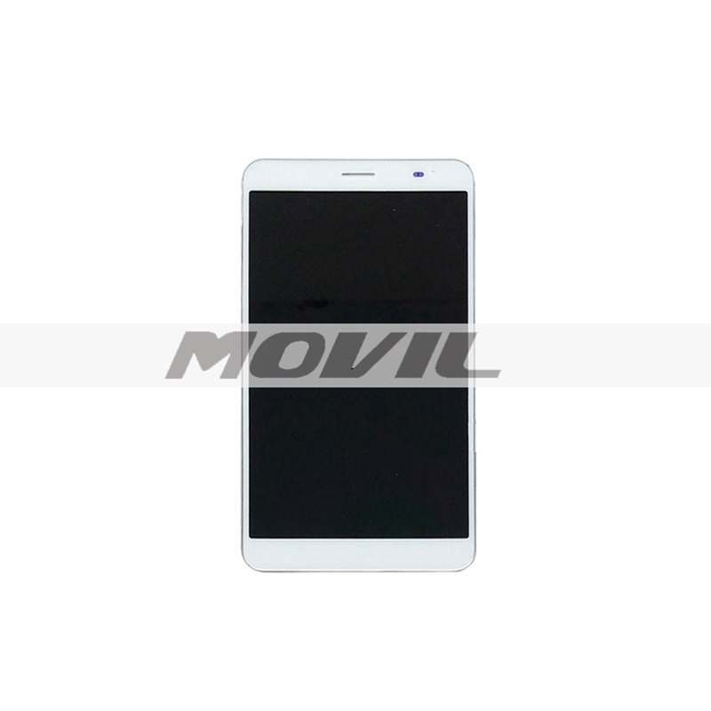 Huawei Honor X1 LCD Touch Screen Display Assembly White Color