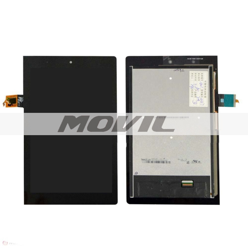LCD Display + Touch Screen Digitizer Assembly Replacement for Lenovo YOGA Tablet 2  830L