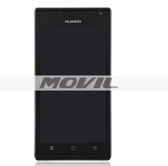 LCD Display +touch Screen Glass For Huawei Ascend P1 U9200 Assemblely