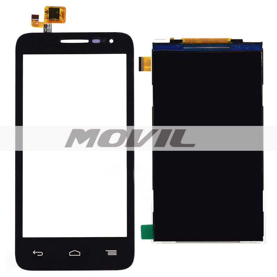 LCD Display Panel Screen For Alcatel One Touch POP D5 5038 5038A 5038D 5038E 5038X