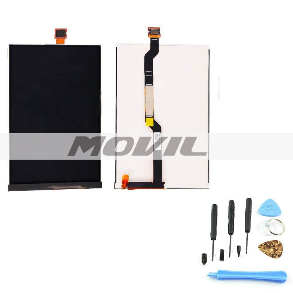 LCD Display Screen Assembly with Cable Repair Replacement for Apple iPod Touch iTouch 3 3rd Gen A1271