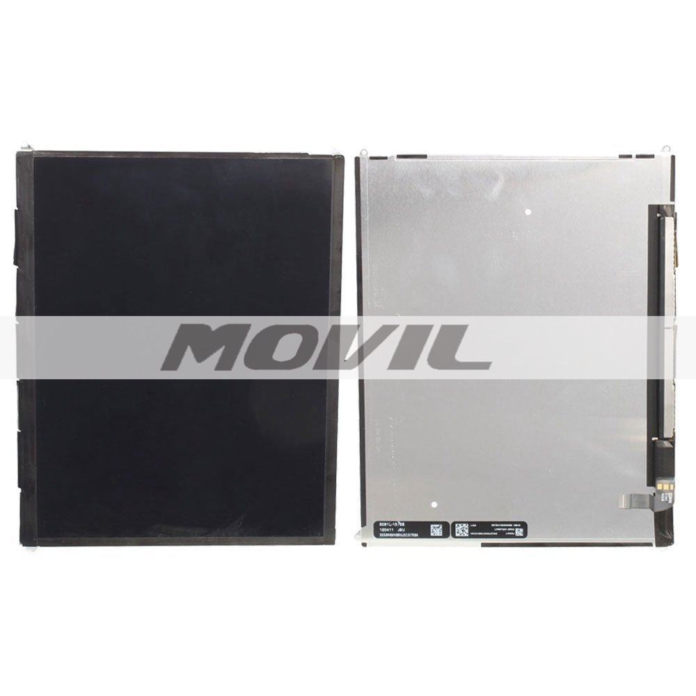 LCD Display Screen Parts Replacement for Ipad 3rd