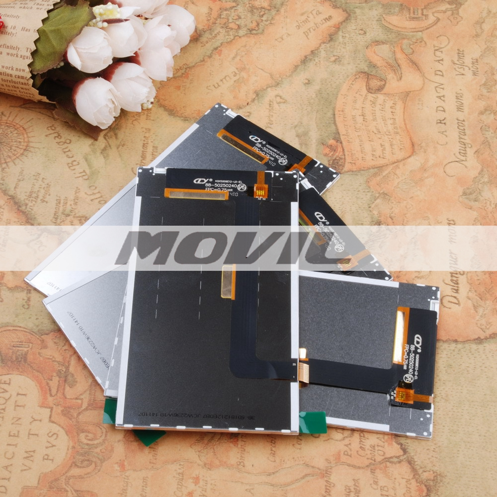 LCD Display Screen for Cubot P10