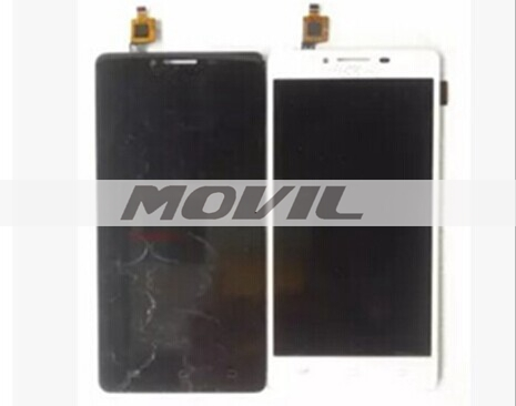 LCD Display Touch Digitizer Screen Assembly for Coolpad 7620L