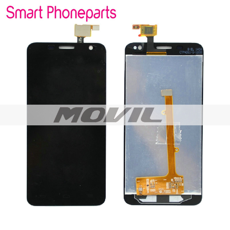 LCD Display Touch Screen Digitizer For Alcatel One Touch Idol mini 6012 OT6012 6012A 6012D 6012W 6012X