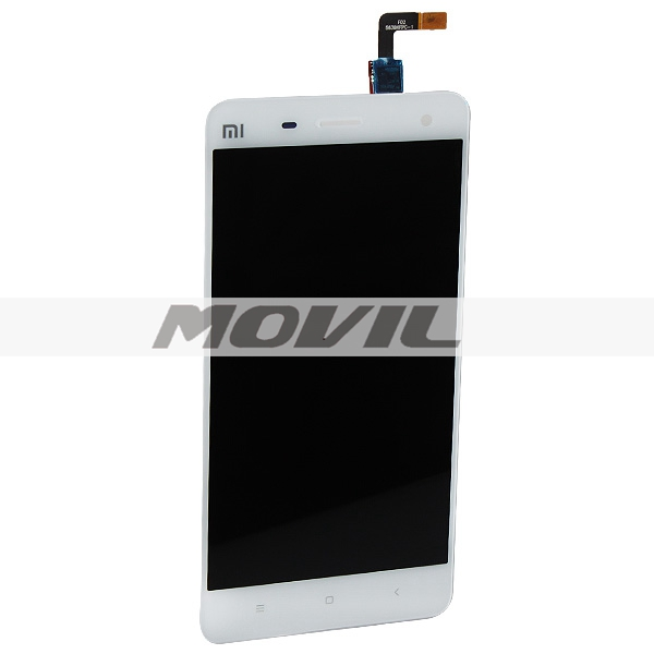 LCD Display Touch Screen digitizer + Free Repair Tools Replacement Assembly For Xiaomi 4 M4 Mi4