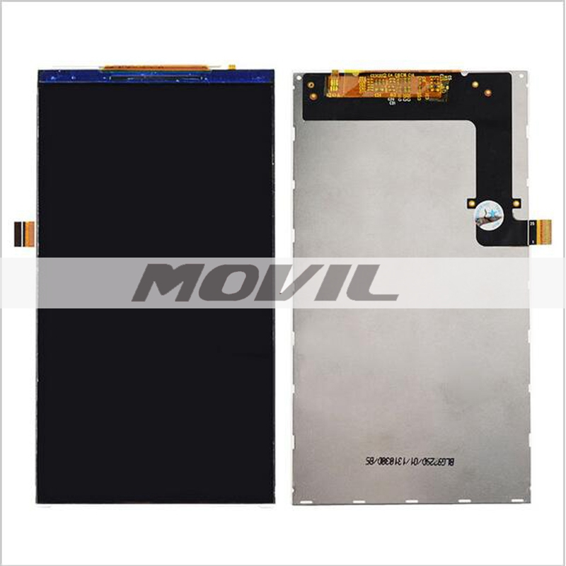 LCD Display Without Touch Screen Digitizer Frame Assembly For Alcatel One Touch POP C9 OT7047 7047 7047D
