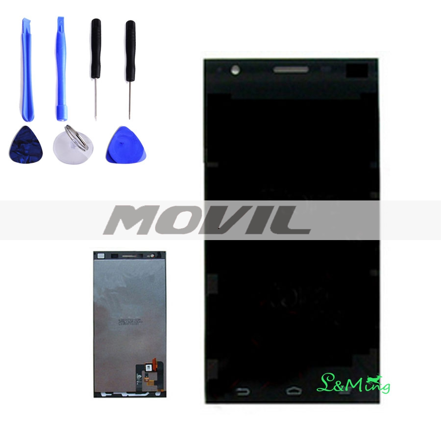 LCD For ZTE Star 1 S2002 LCD Display+Touch Screen Digitizer Assembly