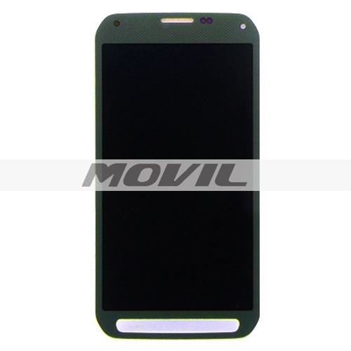 LCD Screen + Touch Screen Digitizer Assembly for Samsung Galaxy S5 Active  G870