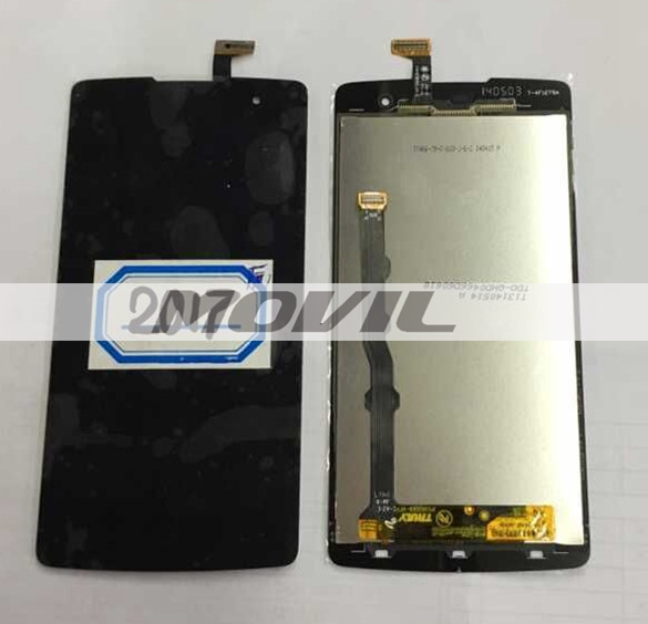 LCD screen display+ touch screen digitizer For OPPO R2017