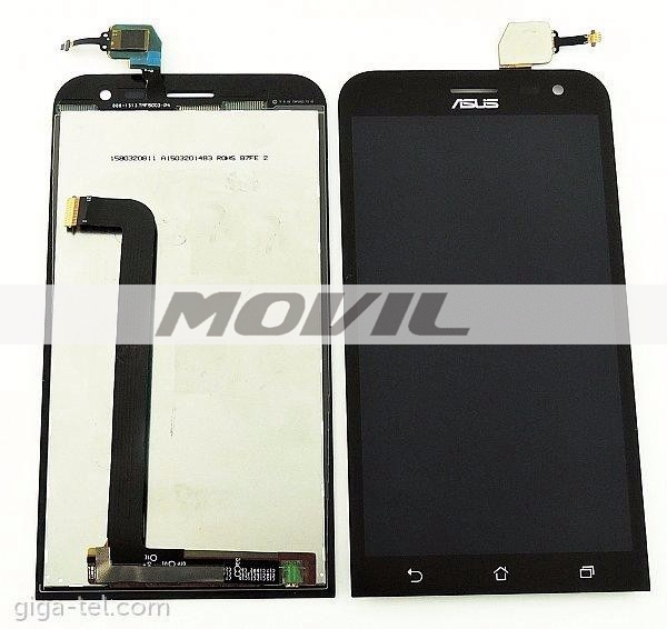 Lcd + Touch Asus Zenfone 2 5.5 Ze500cl Ze550ml