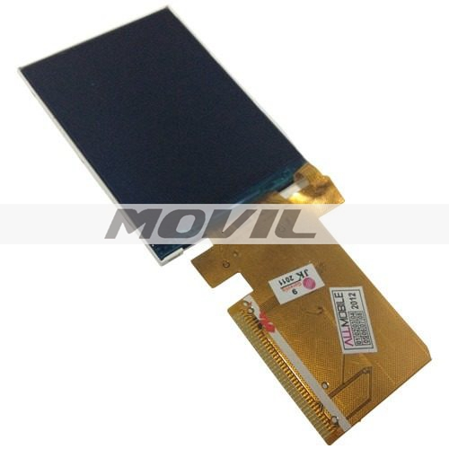 Lcd Display Alcatel Compatible Ot710 Y Ot807 Original