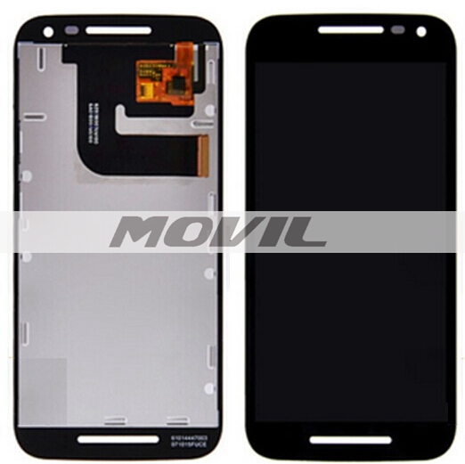 Lcd Display+Touch Glass Screen Assembly For Motorola Moto G3 XT1540 XT1541 replacement