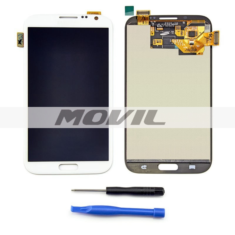 Lcd touch screen Samsung Galaxy Note 2 N7100