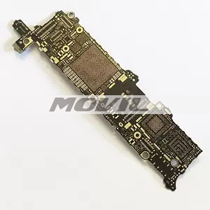 Motherboard Board without IC Component Fix Replacement Repair Parts for iPhone 5 5G