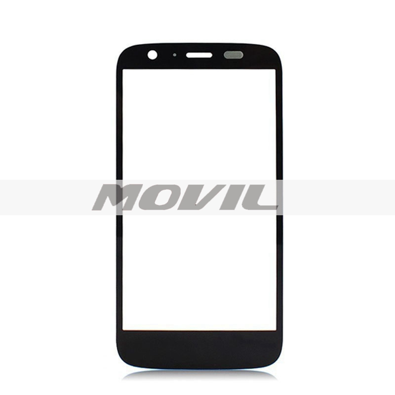 Motorola Moto G XT1032 XT1033 Outer Mirror Lens Front Glass Replacement Phone Touch