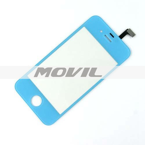 For iPhone 6 Plus LCD Display+Touch Screen Digitizer+Frame assembly ...