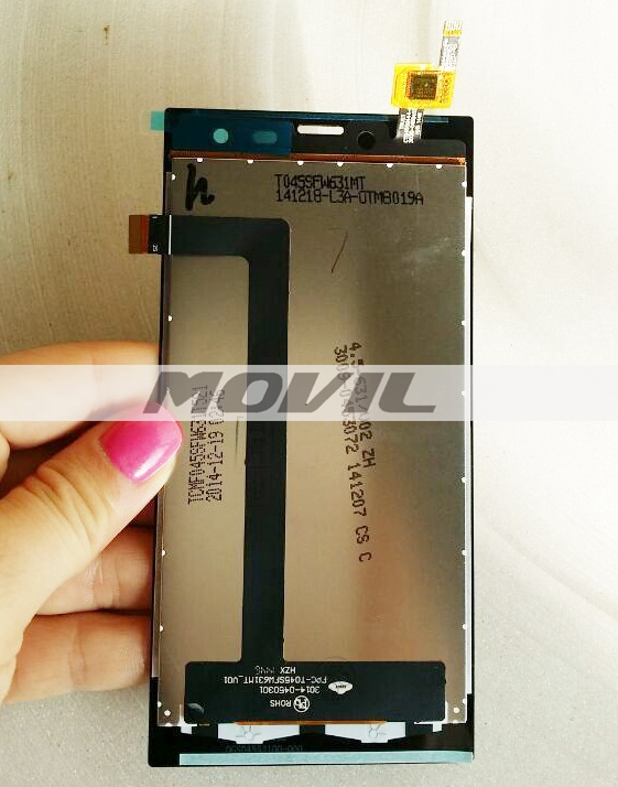 NEW Arrival Archos 45C Platinum LCD Display + Digitizer touch Screen