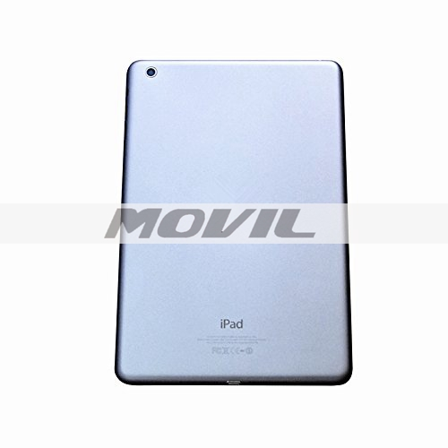 New Metal Replacement Back Cover Battery Door Housing Rear Case for iPad Mini