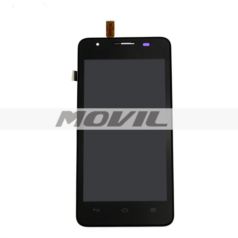 New Original Huawei G510 LCD Touch Screen Display Assembly Black Color