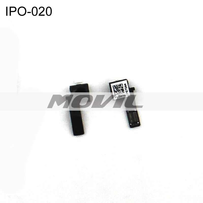 New Rear Back Camera Flex Cable for Apple iPod Touch 4 Replacement Parts