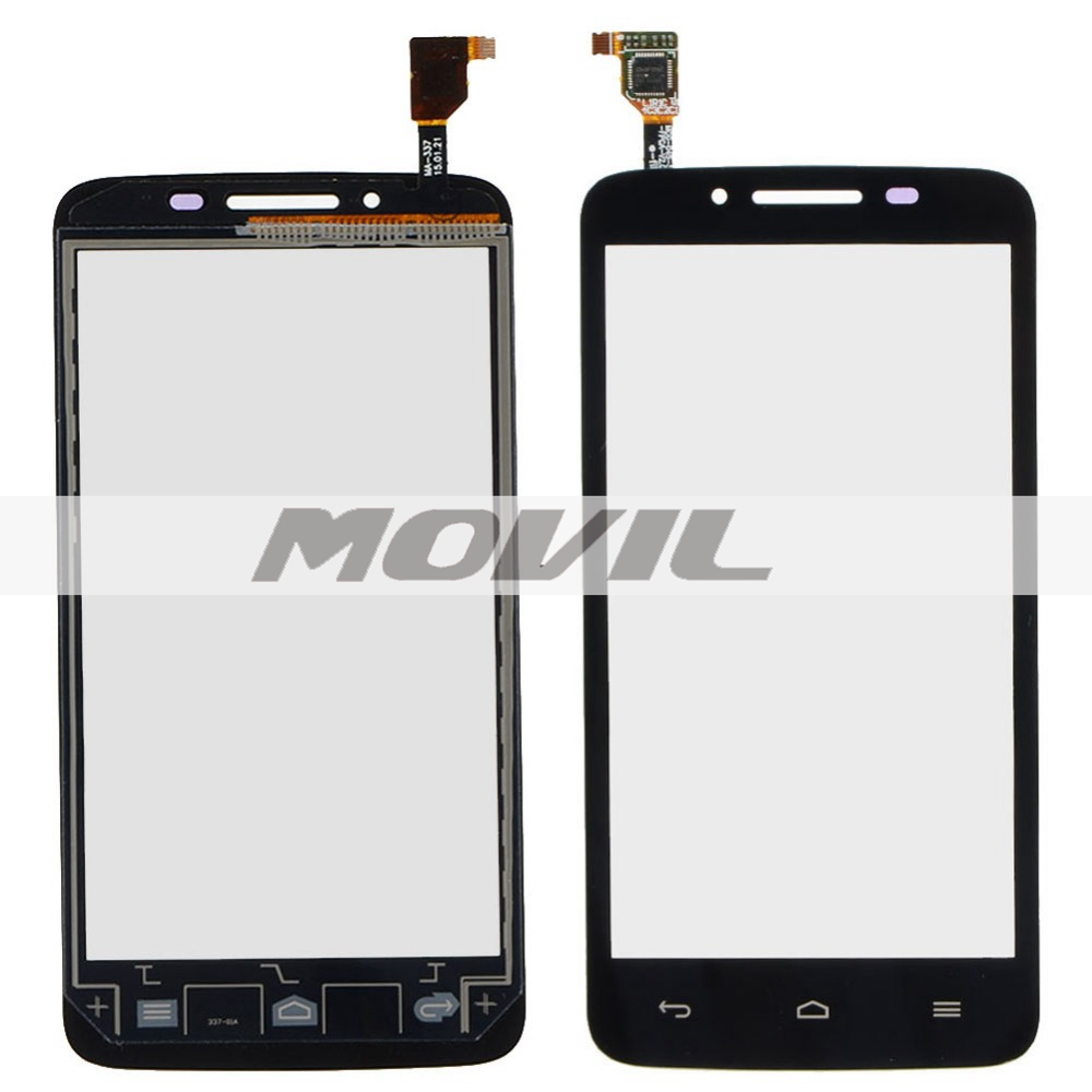New Touch Screen Digitizer Glass Replacement For Huawei Y511 VAF54 P