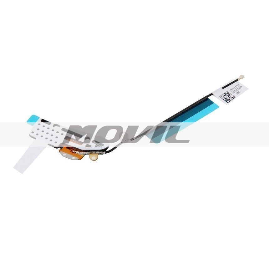 New Wifi Antenna Signal Flex Ribbon Cable Replacement For iPad 2