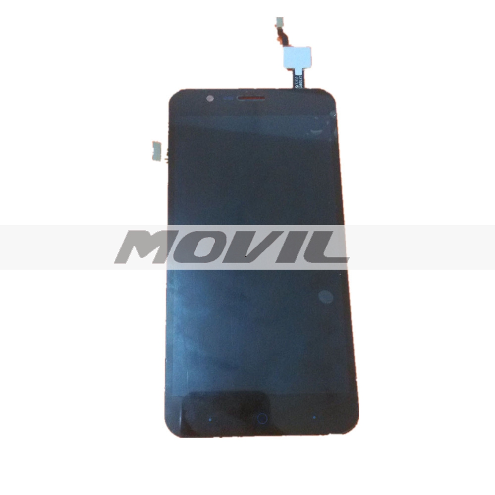 New original Elephone p4000 Lcd Disply with touch screen