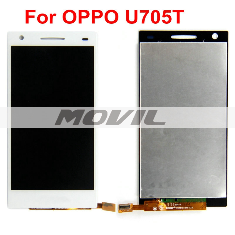 OPPO U705T LCD Display with Touch Screen Digitizer