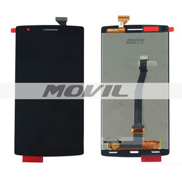 Oppo One Plus One Full LCD Display Digitizer Assembly Touch Screen