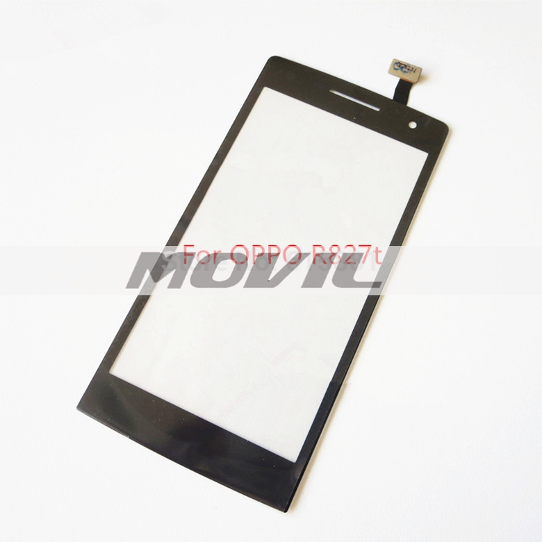 Original 4.7inch Touch Screen Digiziter For OPPO R827t replacement