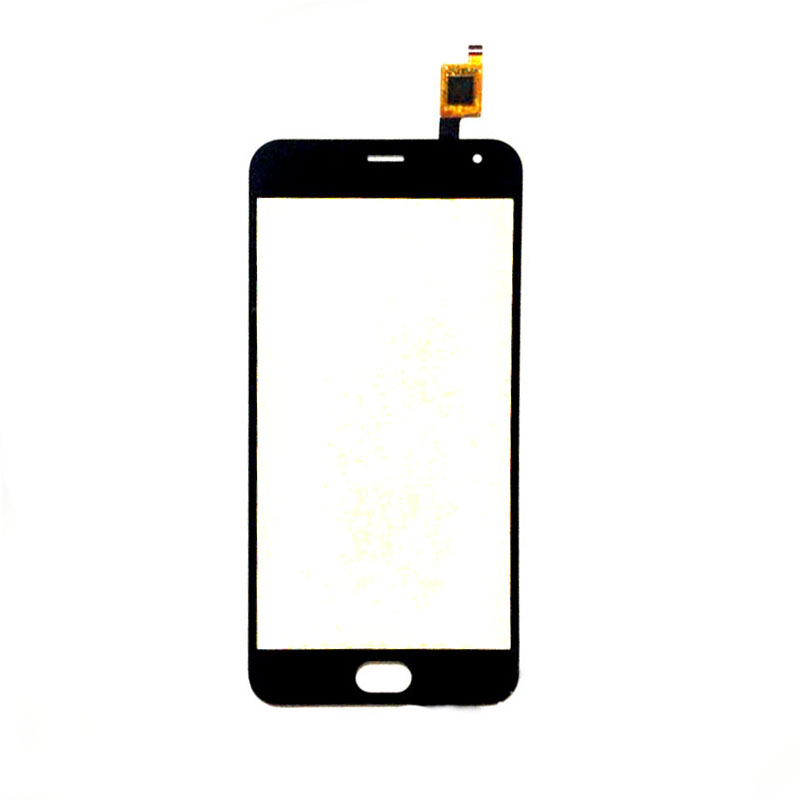 Original 5Inch M2 Mini Touch Screen Panel Outer Glass Digitizer Replacement For Meizu M2 Note Mini Touch Screen