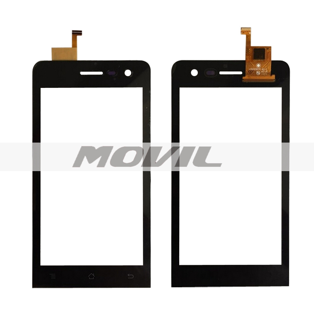 Original For Archos 45 Helium 4G Touch Screen Touch Pannel TP For 45 Helium 4G