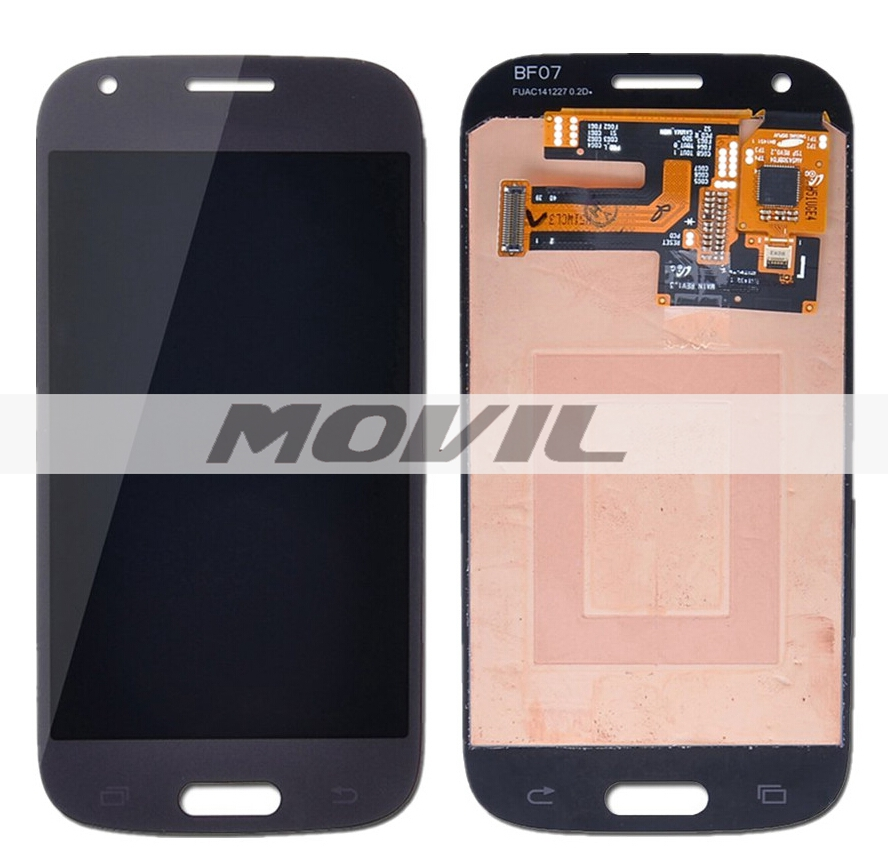 Original For Samsung for Galaxy Ace 4 SM-G357 G357 G357FZ LCD with Touch Screen Assembly
