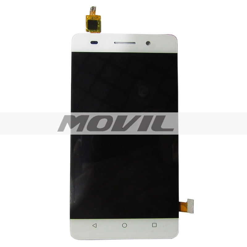 Original Huawei Honor 4C LCD Touch Screen Display Assembly White Color
