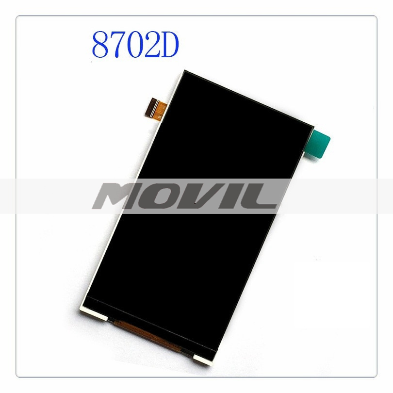 Original LCD Display Panel For Coolpad 8702D LCD Screen