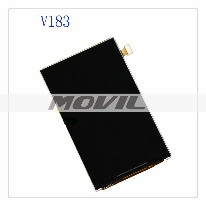 Original LCD Display Panel For Gionee V183 LCD Screen
