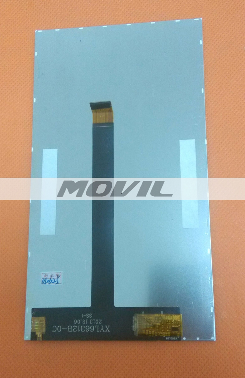 Original LCD Display Screen Assembly Replacement for Elephone P6S 6.3 Inch
