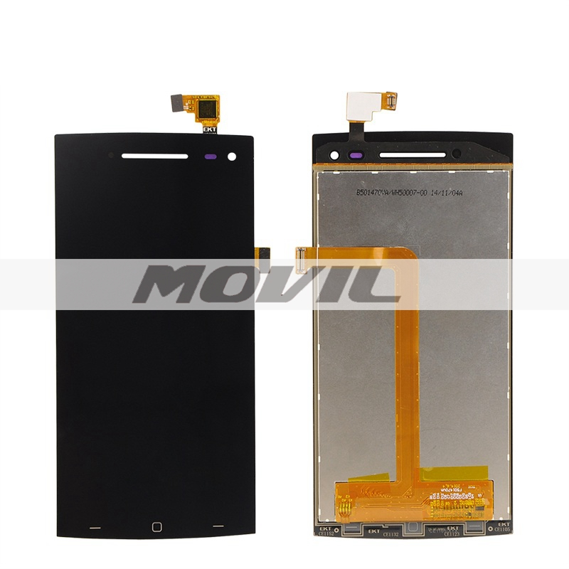 Original LCD Display for Elephone G6 with Touch Screen Digitizer