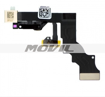 Original Proximity Light Sensor Flex cable Front Face Camera Ribbon For iPhone 6 Plus 5.5
