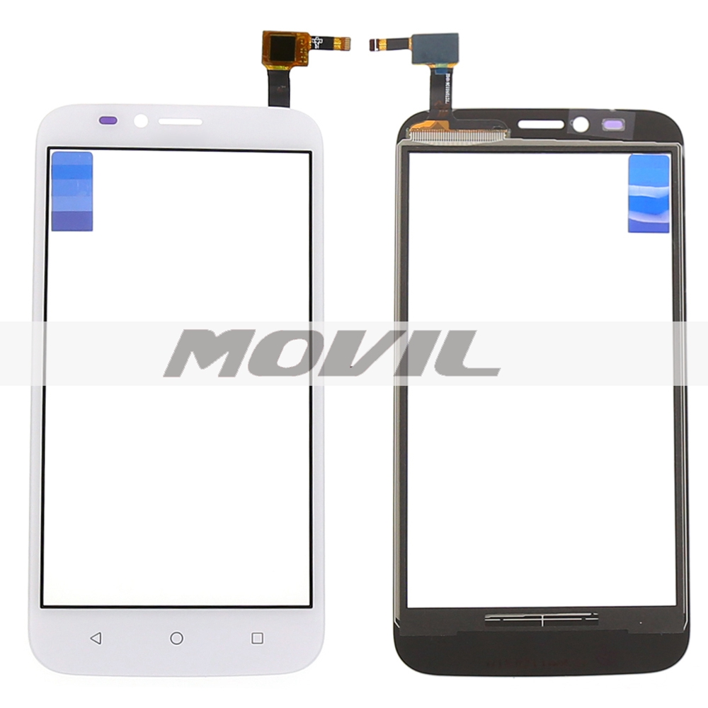 Original Touch Screen For Huawei Y625 Touch Screen Digitizer Replacement External Screen Black